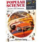 Popular Science, November 1953