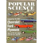 Popular Science, November 1956