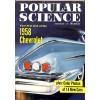 Popular Science, November 1957