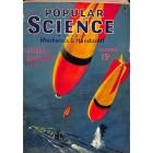 Popular Science, October 1940