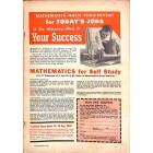 Popular Science, October 1945