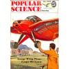 Popular Science, October 1949