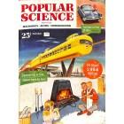 Popular Science, October 1953