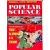 Popular Science, October 1960