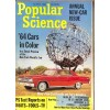 Popular Science, October 1963