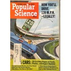 Popular Science, October 1965