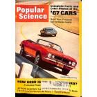 Popular Science, October 1966