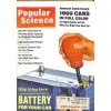Popular Science, October 1968