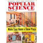 Popular Science, September 1956
