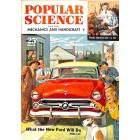 Popular Science, March 1952