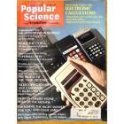 Popular Science, March 1973