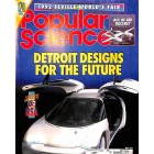 Popular Science, May 1992