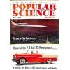 Popular Science, November 1954