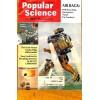 Cover Print of Popular Science, November 1969