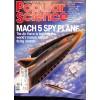 Popular Science, November 1988