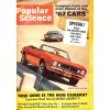 Popular Science, October 1966