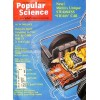 Cover Print of Popular Science, October 1970