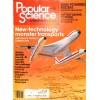 Popular Science, October 1980