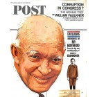 Cover Print of Post, April 8 1967