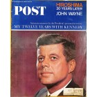 Cover Print of Post, August 14 1965
