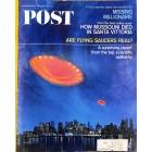 Cover Print of Post, December 17 1966