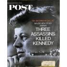 Cover Print of Post, December 2 1967