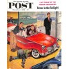 Cover Print of Post, December 8 1956