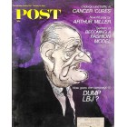 Cover Print of Post, February 10 1968