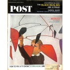 Cover Print of Post, February 27 1965