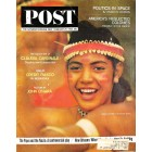 Cover Print of Post, February 29 1964