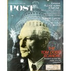 Cover Print of Post, January 13 1968