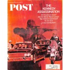 Cover Print of Post, January 14 1967