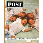 Cover Print of Post, January 18 1964