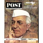 Cover Print of Post, January 19 1963