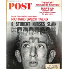 Cover Print of Post, July 1 1967