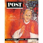 Cover Print of Post, July 27 1963