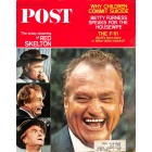 Cover Print of Post, June 17 1967