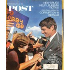 Cover Print of Post, June 1 1968