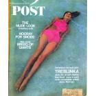 Cover Print of Post, June 3 1967