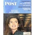 Cover Print of Post, March 11 1967