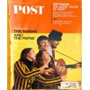 Cover Print of Post, March 25 1967