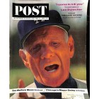 Cover Print of Post, May 11 1963