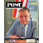 Cover Print of Post, May 16 1964