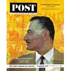 Cover Print of Post, May 25 1963