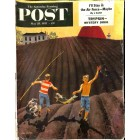 Cover Print of Post, May 28 1955