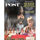 Cover Print of Post, May 4 1968