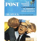 Cover Print of Post, May 7 1966
