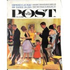 Cover Print of Post, November 11 1961