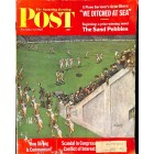 Cover Print of Post, November 17 1962