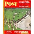 Cover Print of Post, November 17 1962